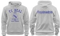 "Толстовка с капюшоном ""FC Real Madrid"" (Реал Мадрид)"