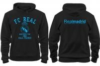 "Толстовка ""FC Real Madrid"" (ФК Реал Мадрид)"
