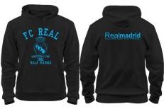 """Толстовка """"FC Real Madrid"""" (ФК Реал Мадрид) фото"""