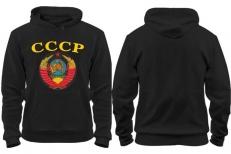 Толстовка СССР вышивка фото