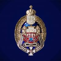 Войсковой знак Всевеликого войска Донского