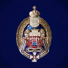 Войсковой знак Всевеликого войска Донского фото