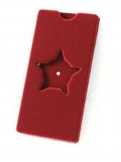 Вставка для планшета «Моя коллекция» под Орден Красной Звезды фото