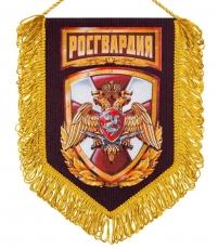 """Вымпел """"Росгвардия"""" фото"""