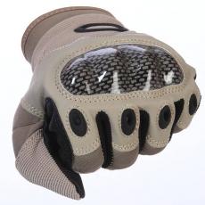 Защитные тактические перчатки №1 фото