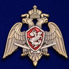 """Жетон """"Росгвардия""""  фото"""
