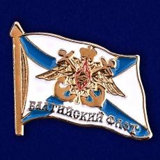 "Значок ""Балтийский флот"" фото"