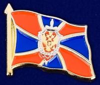 Значок ФСБ
