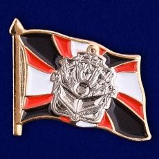 Значок Инженерных войск фото