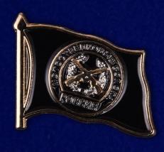 Значок Мотострелковых войск фото