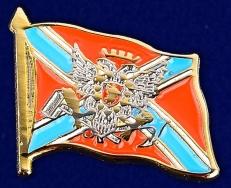 Значок Новороссии фото