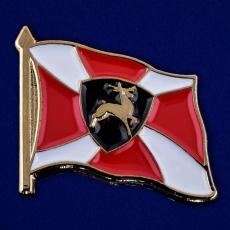 Значок Приволжского Регионального Командования фото