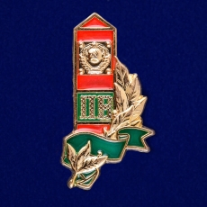 Значок ПВ СССР фото
