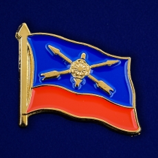 Значок РВСН фото