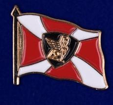 Значок Северо-Западного регионального командования фото