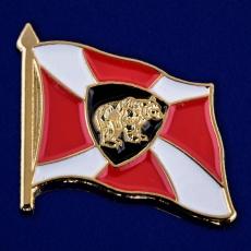 Значок Сибирского Регионального Командования фото