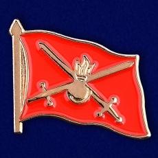 Значок Сухопутных войск фото
