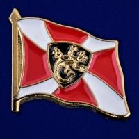 Значок Уральского Регионального Командования
