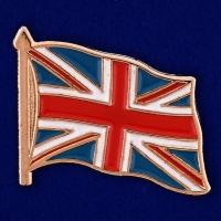 Значок Великобритания