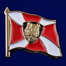 Значок Восточного Регионального Командования ВВ фото