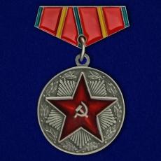 """Фрачник ВС СССР """"За безупречную службу"""" 1 степени фото"""