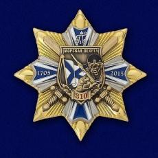 Знак Морской пехоты фото