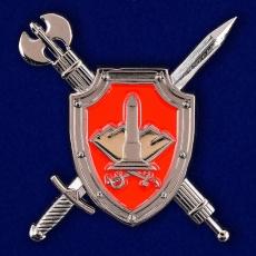 Знак Регионального Управления Военной Полиции по Центральному ВО фото