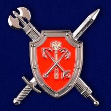 Знак Региональное Управление Военной Полиции по Западному ВО фото