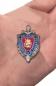 """Знак """"Ветеран  московского уголовного розыска"""" фото"""