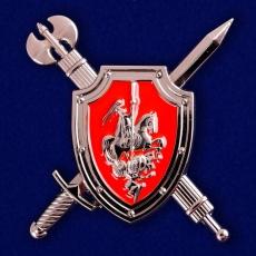 Знак Военной Полиции Вооруженных Сил РФ фото