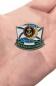 """Знак """"За боевую службу"""" ВМФ Морская пехота фотография"""